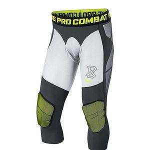 Mens 3XL Nike Pro Combat Hyperstrong Vapor